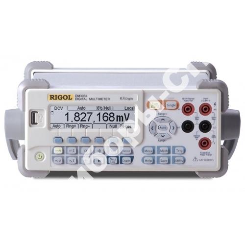 DM3064 - мультиметр