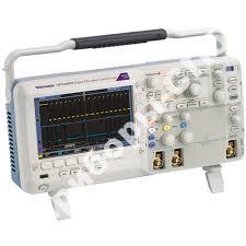 DPO2002B - цифровой осциллограф
