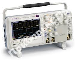 DPO2022B - цифровой осциллограф