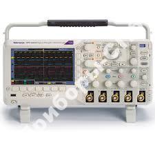 DPO2024B - цифровой осциллограф