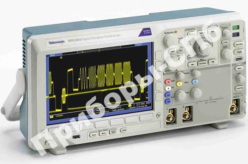 DPO3012 - осциллограф