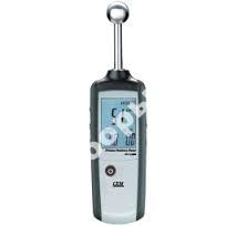 DT-128M - бесконтактный измеритель влажности строительных материалов