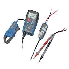 DT-175CV1 - регистратор тока и напряжения