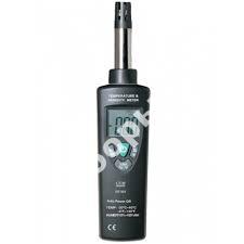 DT-321 - цифровой гигро-термометр