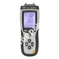 DT-8897 - дифференциальный манометр