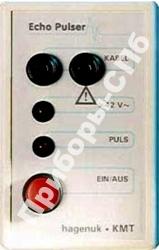 Echo Pulser - индикатор точки подключения