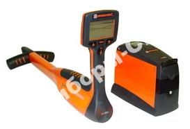 FM 810-XTR - трассопоисковая система для кабельных линий и трубопроводов