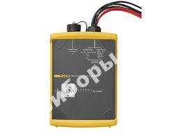Fluke 1743 Basic - регистратор качества электроэнергии для трехфазной сети