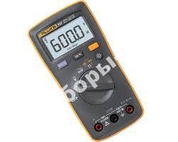 Fluke 107 - цифровой мультиметр