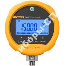 Fluke 700G04 - прецизионный калибратор манометров