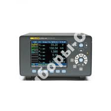 Fluke N4K 1PP42 - высокоточный анализатор электроснабжения