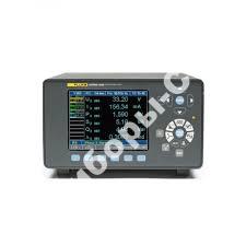 Fluke N4K 3PP50IP - высокоточный анализатор электроснабжения