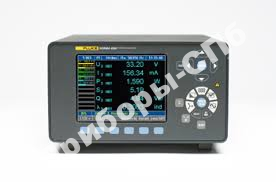 Fluke N4K 3PP54I - высокоточный анализатор электроснабжения