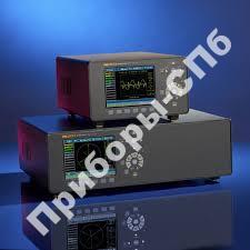 Fluke Norma 4000/5000 - высокоточные анализаторы электроснабжения