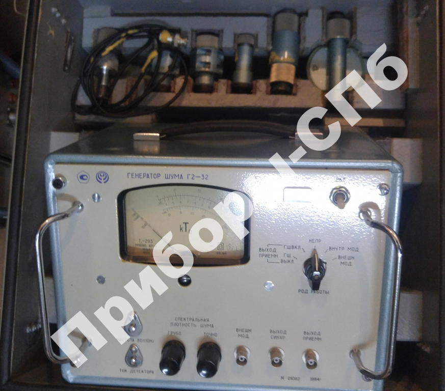 Г2-32 - генератор шума