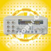 Г3-110М генератор сигналов низкочастотный ПРОФКИП