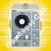 Г3-111М генератор сигналов низкочастотный ПРОФКИП