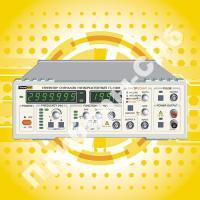 Г3-130М генератор сигналов низкочастотный ПРОФКИП