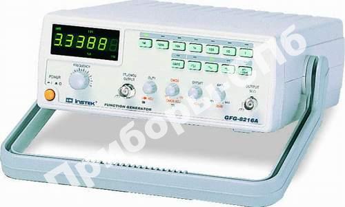 GFG-8215A - Генератор сигналов