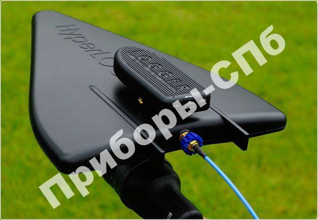 GPS Logger - GPS-логгер для записи позиции и ориентации антенны