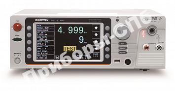 GPT-712001 Установка для проверки параметров электрической безопасности