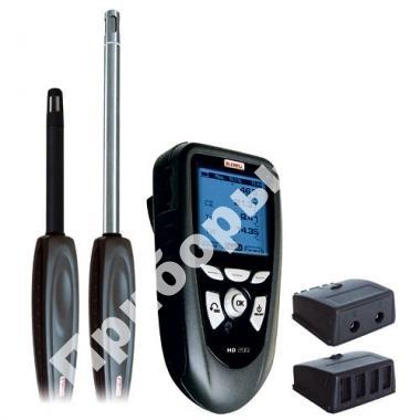 HD 200 - Гигрометр