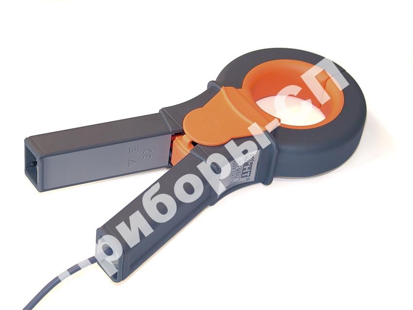HT96U - токовые клещи - преобразователь