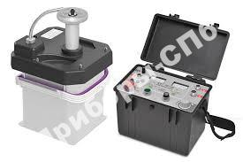 HVTS-70/50 - аппарат для испытания диэлектриков