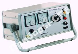 HV Test Set 50/80/110 - серия приборов для испытания кабелей постоянным напряжением согласно предписаниям VDE