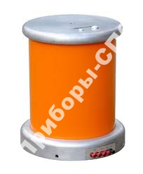 ИОМ-100/26 - трансформатор испытательный однофазный масляный
