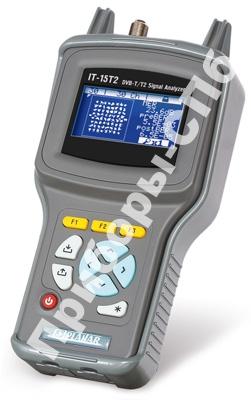ИТ-15Т2 - анализатор сигналов