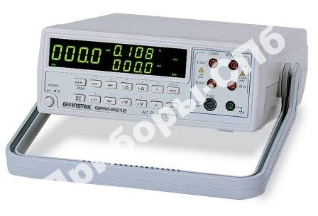 GPM-8212 - измеритель электрической мощности