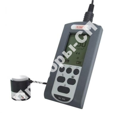 SL 100 - Измеритель излучения