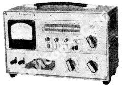 Л2-60 - испытатель интегральных схем