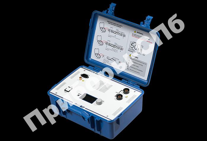 LFG-2500 - генератор звуковой частоты