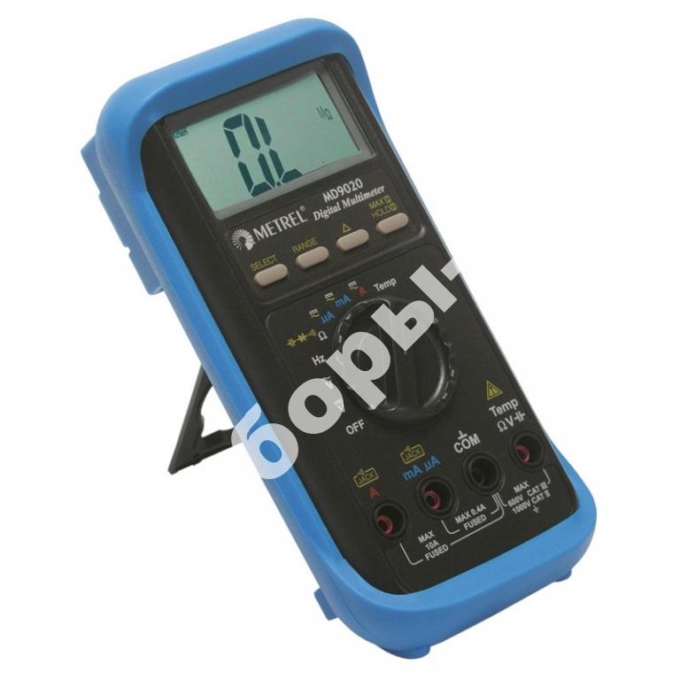 MD 9020 - цифровой мультиметр