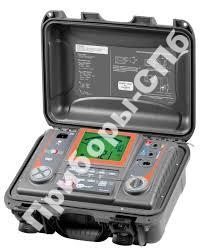 MIC-5010 - измеритель параметров электроизоляции