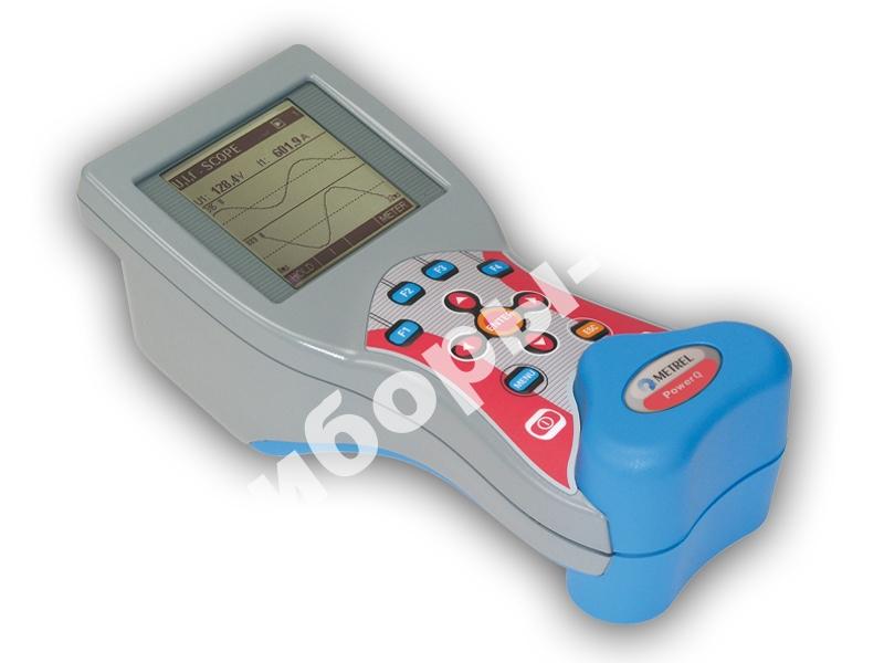 MI 2492 PowerQ - анализатор качества электрической  энергии