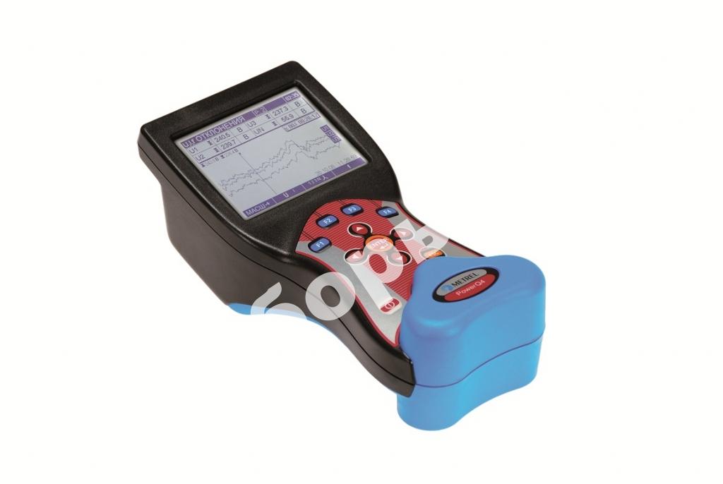 MI 2592 PowerQ4 - анализатор качества электрической энергии