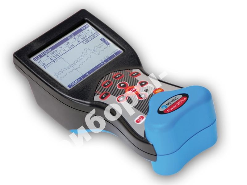 MI 2792A PowerQ4 Plus - анализатор качества электрической  энергии