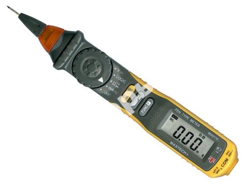 MS8211D - мультиметр карандашного типа