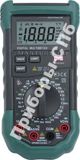 MS8264 - цифровой мультиметр