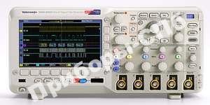 DPO2024 - цифровой осциллограф