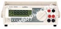 MX556 - мультиметр лабораторный