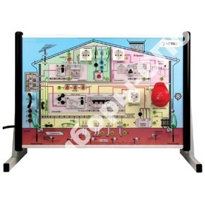 MA 2067 - электротехнический демонстрационный стенд