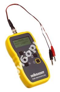 Microflex - компактный рефлектометр и генератор звуковой частоты для поиска мест повреждения кабеля