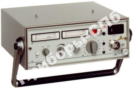 PGK 25 - компактная испытательная установка (до 25 кВ)