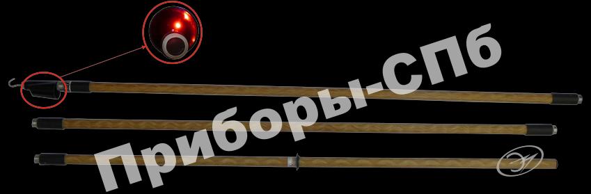 УВН 90М-35-330СЗ ИП - Указатель высокого напряжения