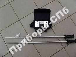 ППЗ-80 - прибор поиска замыканий оболочки кабеля на землю