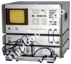 Р4-37 - измеритель комплексных коэффициентов передачи и отражения